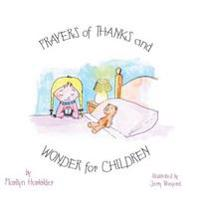 Prayers of Thanks and Wonder for Children