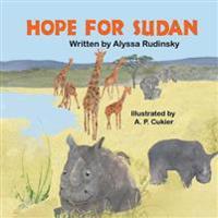 Hope for Sudan