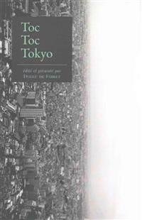 Toc Toc Tokyo: Fresque En Style Guindant
