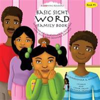Blooming Readers-Basic Sight Word Family Book