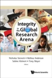 INTEGRITY IN THE GLOBAL RESEARCH ARENA