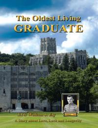 Oldest Living Graduate