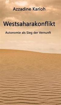 Westsaharakonflikt