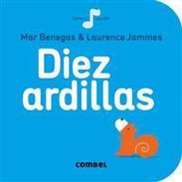 Diez Ardillas