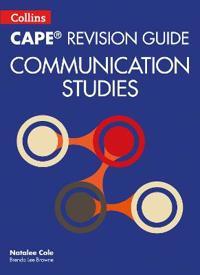 CAPE Communication Studies Revision Guide
