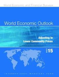 World Economic Outlook October 2015