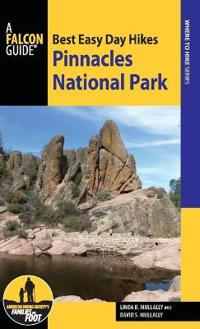 Falcon Guide Best Easy Day Hikes Pinnacles National Park
