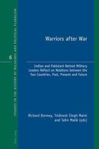 Warriors after War