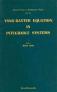 Yang-baxter Equation In Integrable Systems