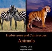 Herbivorous and Carnivorous Animals