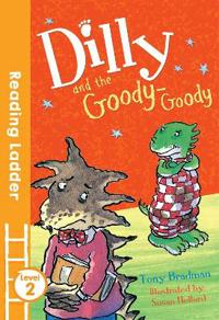 Dilly and the Goody Goody