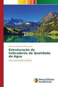 Estruturacao de Indicadores de Qualidade de Agua