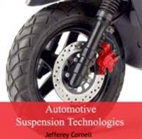 Automotive Suspension Technologies