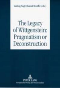Legacy of Wittgenstein