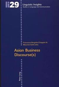 Asian Business Discourse(s)