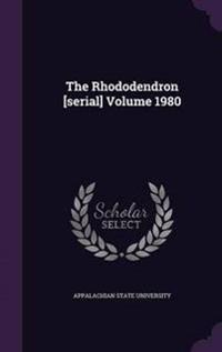 The Rhododendron [Serial] Volume 1980