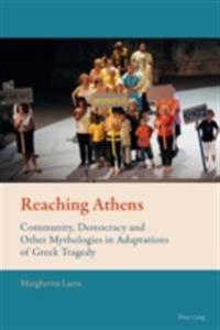 Reaching Athens