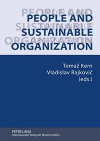 People and Sustainable Organization
