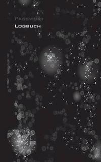 Passwort Logbuch - Internet Organizer Und Passwortbuch (Farbpixel Cover)