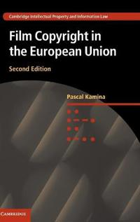Film Copyright in the European Union