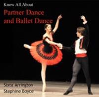Know All About Partner Dance and Ballet Dance