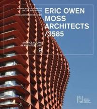 Eric owen moss architects/3585 - source books in architecture
