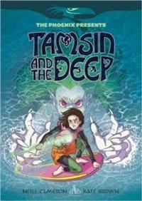 Tamsin and the deep