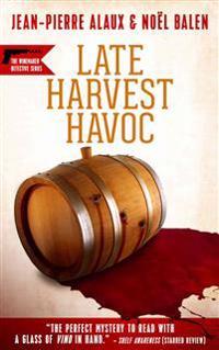 Late Harvest Havoc