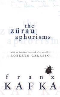 The Zurau Aphorisms