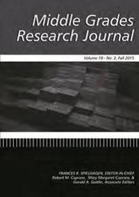 Middle Grades Research Journal, Issue 2