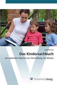 Das Kindersachbuch