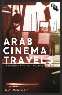 Arab Cinema Travels