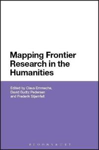 Mapping Frontier Research in the Humanities