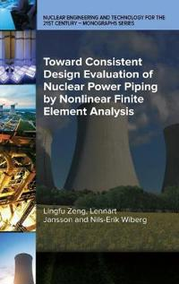 Toward Consistent Design Evalutation of Nuclear Power Piping by Nonlinear Finite Element Analysis