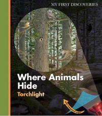 Where Animals Hide