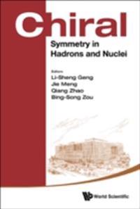 CHIRAL SYMMETRY IN HADRONS AND NUCLEI - PROCEEDINGS OF THE SEVENTH INTERNATIONAL SYMPOSIUM