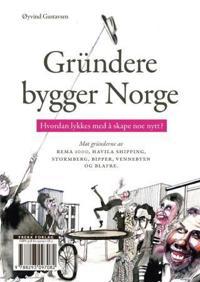Gründere bygger Norge