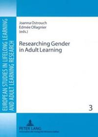 Researching Gender in Adult Learning