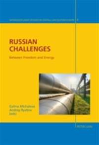 Russian Challenges
