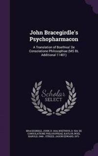 John Bracegirdle's Psychopharmacon