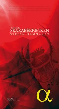 S:t största Skarabéerboken