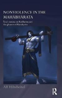Nonviolence in the Mahabharata: Siva S Summa on Rishidharma and the Gleaners of Kurukshetra