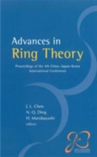 ADVANCES IN RING THEORY - PROCEEDINGS OF THE 4TH CHINA-JAPAN-KOREA INTERNATIONAL CONFERENCE