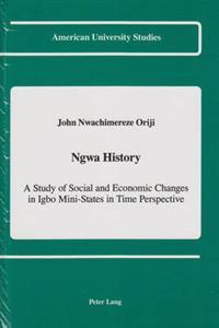 NGWA History
