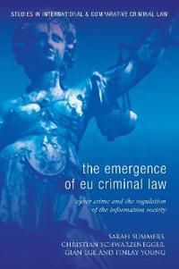 The Emergence of EU Criminal Law