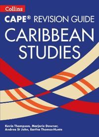 CAPE Caribbean Studies Revision Guide