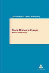 Trade Unions in Europe