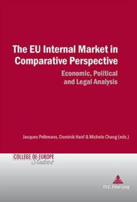 The EU Internal Market in Comparative Perspective