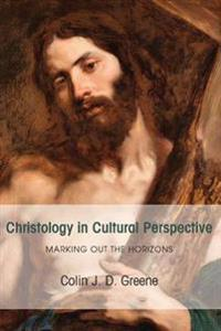 Christology in Cultural Perspective