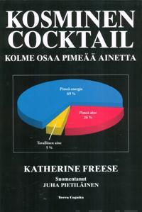 Kosminen cocktail